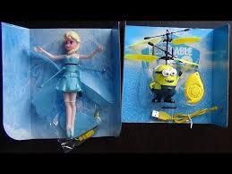 Посылка из Китая №56. Игрушка - <b>Летающая фея</b> (<b>Flying</b> fairy ...