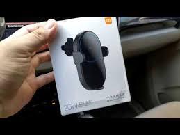<b>Xiaomi Wireless Car</b> Quick Charger - YouTube