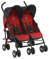 Прогулочная <b>коляска Chicco Echo Twin</b> — купить по выгодной ...