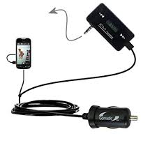 3rd Generation Powerful Audio FM Transmitter with ... - Amazon.com