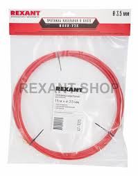 Протяжка для кабеля Rexant <b>Протяжка кабельная</b> (мини УЗК в ...