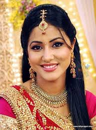 ... Hina Khan - Hina-Khan-Photo