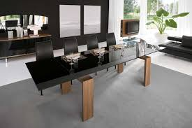 All Glass Dining Room Table Modern Dining Table Interior Design Of Modern Dining Table Ign
