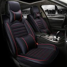 <b>car seat cover auto seats</b> covers leather for ford ranger s max c max ...