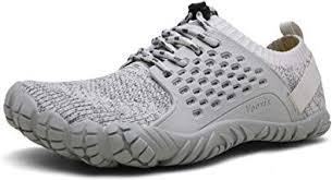 Voovix <b>Men's</b> Barefoot <b>Shoes</b> Women's Minimalist Trail <b>Running</b> ...