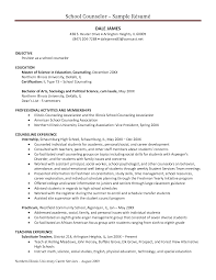 sample resume for college counselor professional resume cover sample resume for college counselor sample resume college student work or internship aie resume sample human