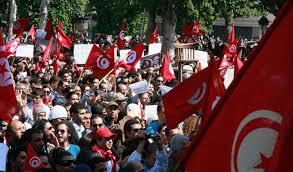 En dépit du slogan « antiterroriste »: Beaucoup de Tunisiens étaient indifférents à la marche