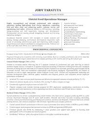 district manager resumes template district manager resumes