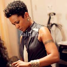 Brazilian Hair <b>2019 New Style</b> Natural Black Short Pixie Cut <b>Curly</b> ...