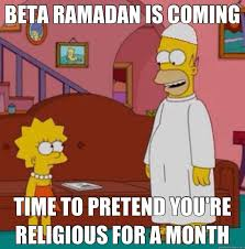 Ramadan trolls Funny Pictures Humor 2015 Meme | Ramadan Mubarak ...