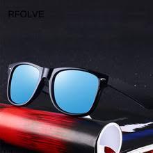 RFOLVE <b>классические солнцезащитные</b> очки Для мужчин ...