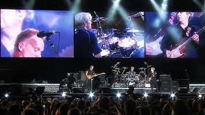 <b>The Police</b> - Live Buenos Aires 2007 Reunion tour Part1 - Video ...
