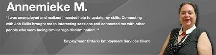 job skills employment services and programs employment ontario employment services