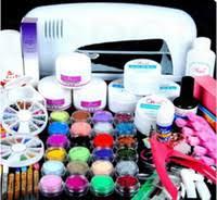 Nail Salons Supplies Online