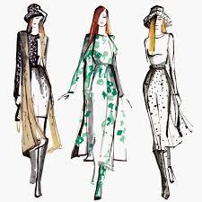 fashion illustrators archives tizz tazz maxmara