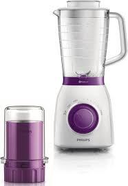 Отзывы на Стационарный <b>блендер Philips</b> , Фиолетовый-Белый ...