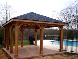 projects patio covers patiocoverveneta outdoor spaces wood patio cover roof style patio cover st louis county