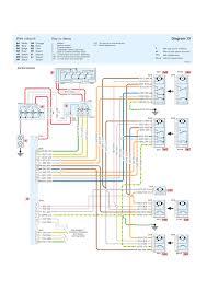 peugeot 206 wiring diagram peugeot wiring diagrams description 0014 peugeot wiring diagram