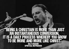 Billy Graham Quotes On Leadership. QuotesGram via Relatably.com