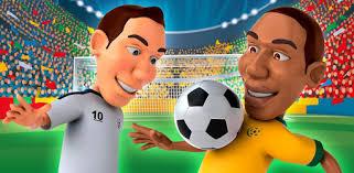 HardBall - <b>Mini Caps</b> Soccer League Football Game - Apps on ...