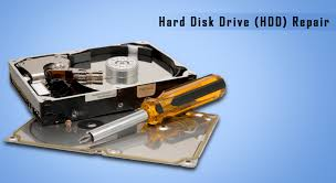 ReStor - HDD & SSD Repair & Data Recovery