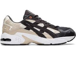 Buy <b>original Asics GEL-KAYANO</b> 5 OG - Men Sports Shoes - Cream ...