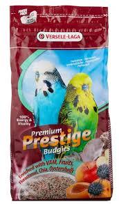 <b>Versele</b>-<b>Laga корм Prestige PREMIUM</b> Budgies для волнистых ...