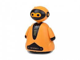 Робот <b>HappyCow</b> 777-631, сенсор, движется по линии - 777-631 ...