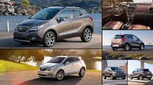 Twin City Buick Buick Encore 2013 Pictures Information Amp Specs