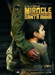 Miracle à Santa-Anna  poster