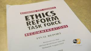 Ethics committee releases 40-page report addressing issues in ...