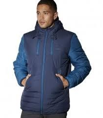 <b>Куртка мужская</b> Reebok <b>Padded</b> Mid 2 - Weider СПОРТ