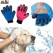 <b>Перчатка для груминга</b> домашних животных SUPREPET ...