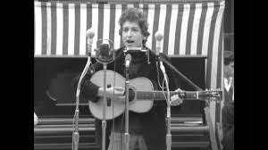 Mr. Tambourine Man (Live at the Newport Folk Festival. 1964 ...