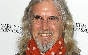 Billy Connolly - Billy Connolly at the Hammersmith Apollo, review. Tendency to ramble: Billy Connolly Photo: GETTY - billy-connolly_1554337c