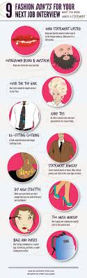 fashion don ts for your next job interview careerbliss fashion interview dont s