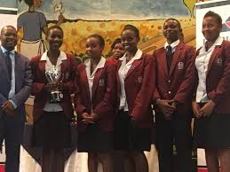 first mutual life hosts the association of trust schools juniors petra high school overall winners of the ats