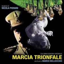 Victory March (1976) Marcia Trionfale