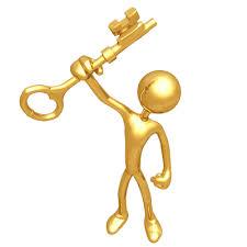 A chave do negócio online