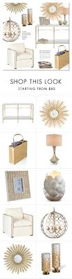 images hollywood regency pinterest furniture: quothollywood regencyquot by kathykuohome a liked on polyvore featuring interior interiors interior