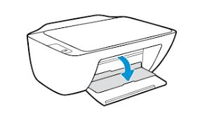 Принтеры <b>HP DeskJet 2130</b>, 2300 - Начальная настройка принтера