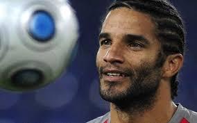 David James: England goalkeeper at World Cup 2010 in pictures - David_James-2_1526616i