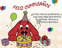 Happy Birthday Quotes in Spanish Language - Birthday Wishes, Messages via Relatably.com