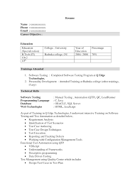 resume ccna training sample resume of ccna trainer resume