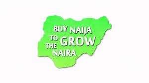 Image result for buy naija to grow the naira