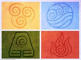 The <b>Elements</b> - Eastern Religion and <b>Avatar</b>: The Last Airbender