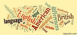 Risultati immagini per American English Today