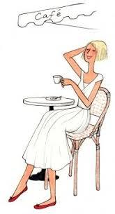 """Résultat de recherche d'images pour """"café terrasse dessin"""""""