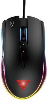 Игровая <b>мышь Gamdias Zeus M1</b>, Black — купить в интернет ...