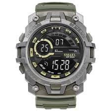 SMAEL Brand Military Watches Army LED Backlight <b>Fashion</b> Male ...